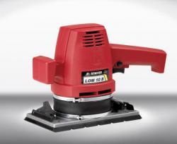 Bruska vibrační Stayer LOM 10 B, 120 x 210 mm, 300 W