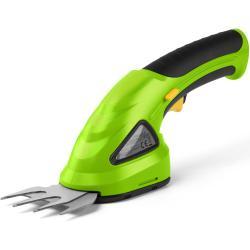 AKU nůžky na trávu a keře Fieldmann FZN 4000-A, 3,6V/1300Ah