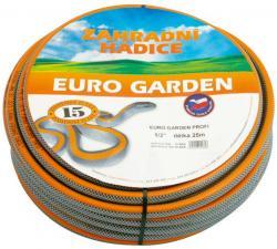 """Hadice EURO Garden PROFI 1/2"""" - 25 m"""