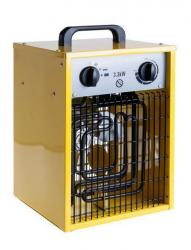 Topidlo elektrické 3,3 kW