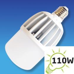 LED žárovka Tipa A80 20 W - E27 teplá bílá